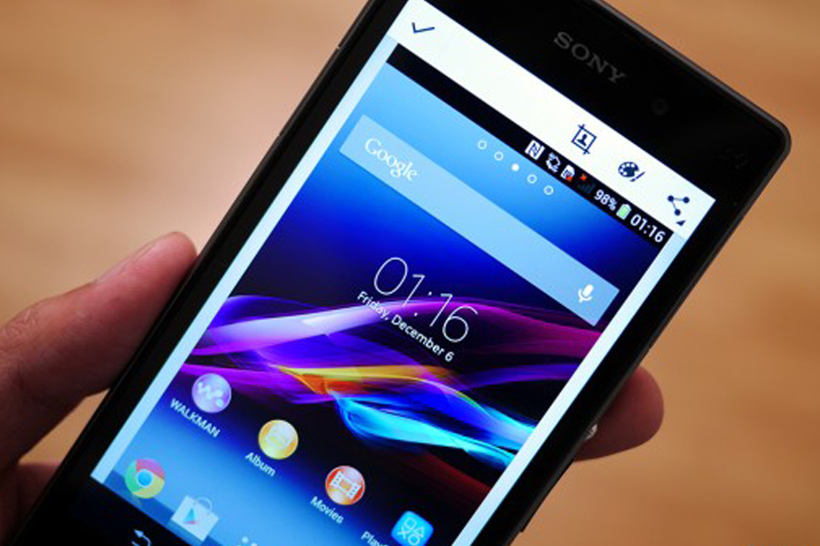 sony-xperia-z1Mini