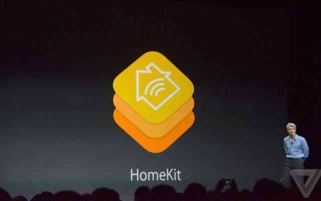 HomeKit - iOS 8