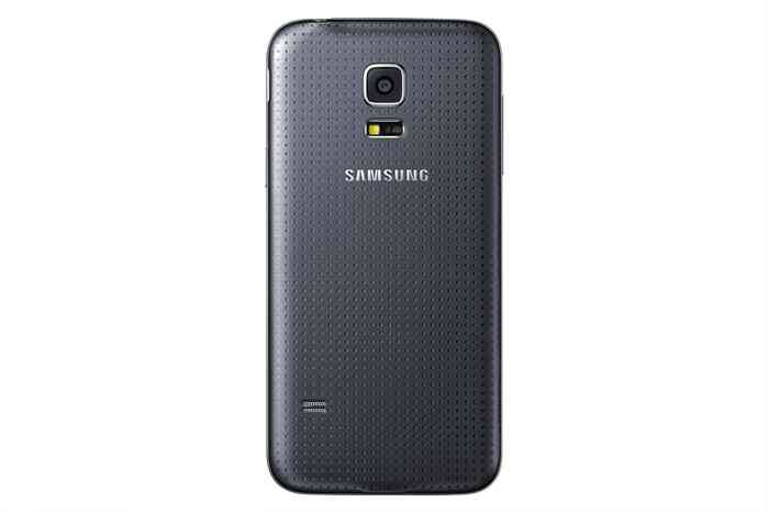 Samsung Galaxy S5 Mini - Front