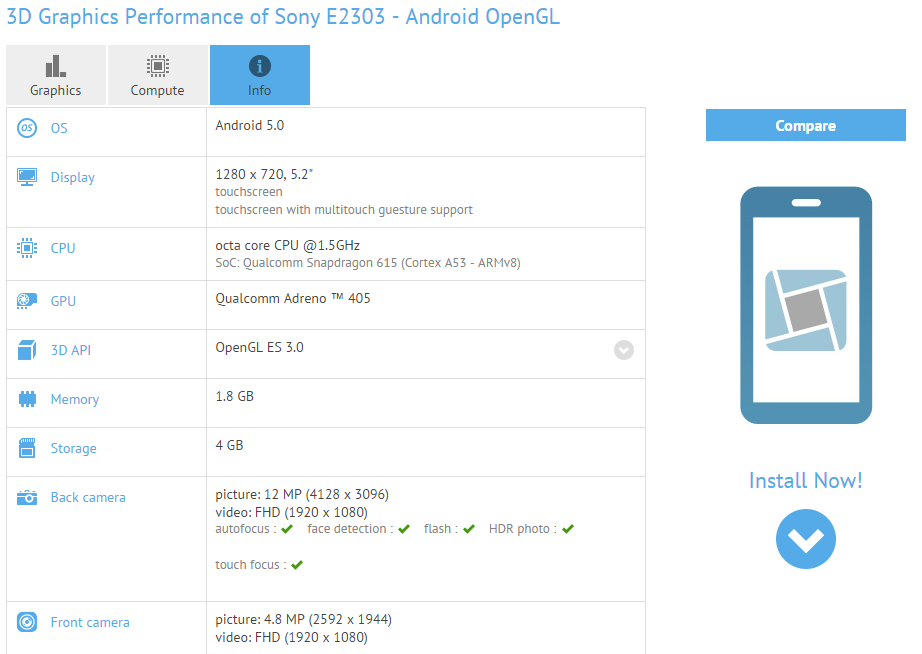 New-5.2-inch-Sony-smartphone-gets-benchmarked