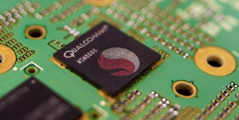 qualcomm-procesor