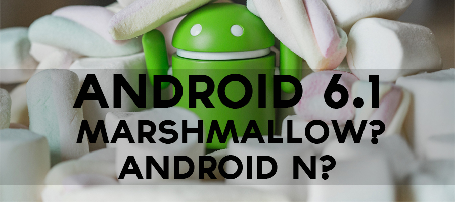 Дата релиза Android 6.1