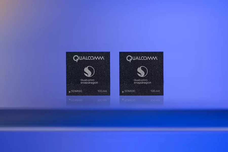 Qualcomm Snapdragon 630 и 660
